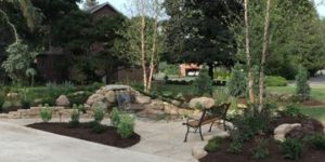 landscaping and tree service marion ohio