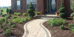 landscaping Bucyrus Ohio