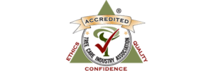 TCIA Accreditation Business Logo